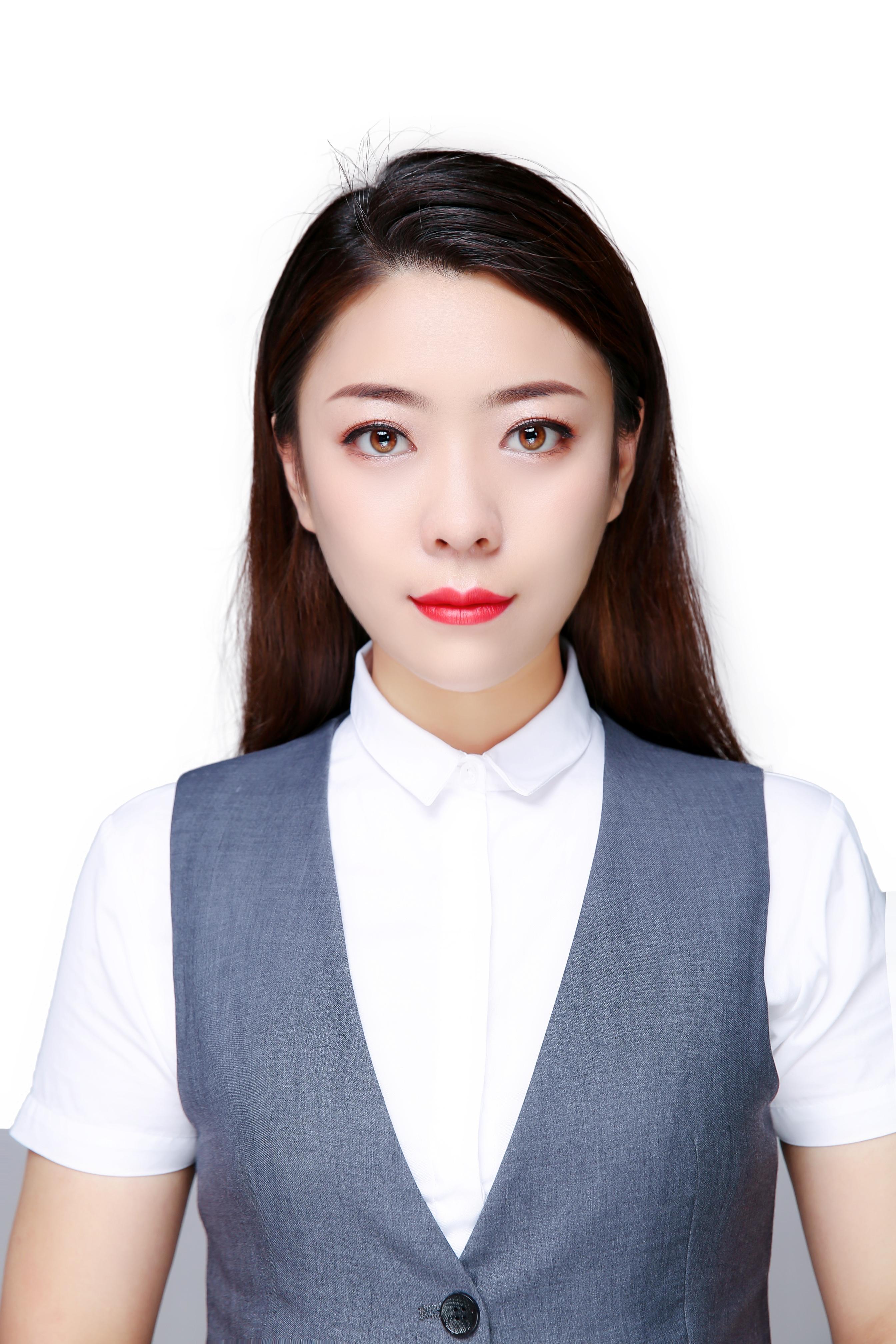 王灿灿-碧桂园·天境