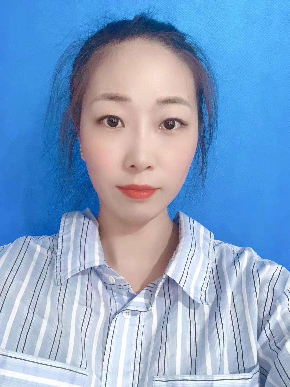 杨倩-御峯