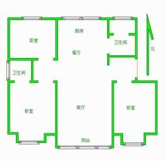 阳光公寓  单价5750 双阳卧 钥匙🔑 在手  诚心出售