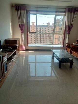 阳光尚都2室1200元/月96m²简单装修出租