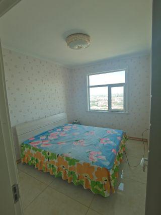 幸福郡3室2厅2卫 101万 精装修出售 房本满二  南北通透  视野开阔