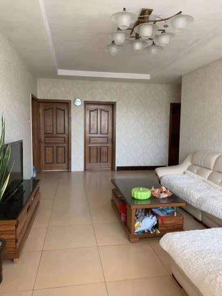 宝塔3室2厅2卫 精装修出售 房本满二 送仓房