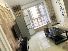 (北部)领秀城2室2厅1卫1200元/月90m²简单装修出租