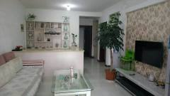 (南部)迎泰新城2室2厅1卫1200元/月90m²精装修出租