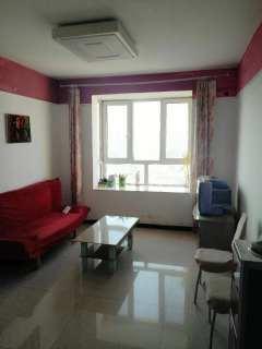 (西部)中天新郡1室1厅1卫900元/月60m²简单装修出租
