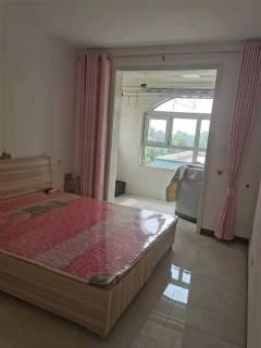 (东部)巴黎印象3室2厅2卫1200元/月125m²简单装修出租