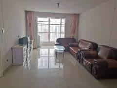 (西部)凤翔园2室2厅1卫1100元/月93m²简单装修出租